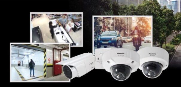 Panasonic i-Pro Multi-AI