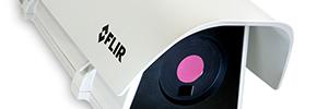 تيليدين فلير A500f/A700f: كاميرات حرارية للبيئات القاسية