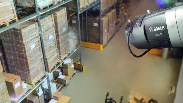 Bosch Aviotec IP Sternenlicht 8000