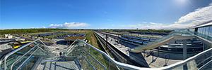 Dänische Staatsbahnen setzen auf Dallmeier-Sicherheit