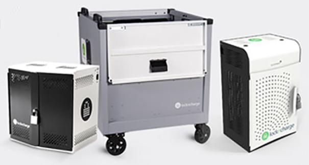 LocknCharge sistemas de carga