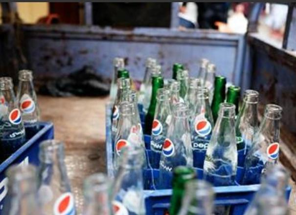 Uniview en PepsiCo Honduras