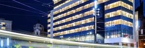 里程碑和 IBM 电源卡托维兹的智能城市与卡斯米亚项目