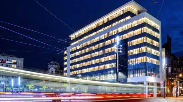 Milestone IBM Katowice
