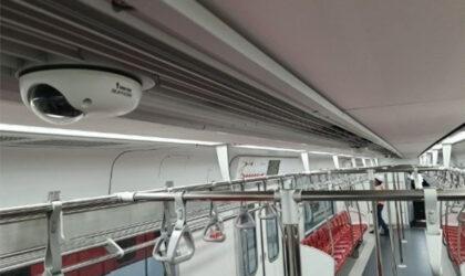 Vivotek presso MRT Thailand