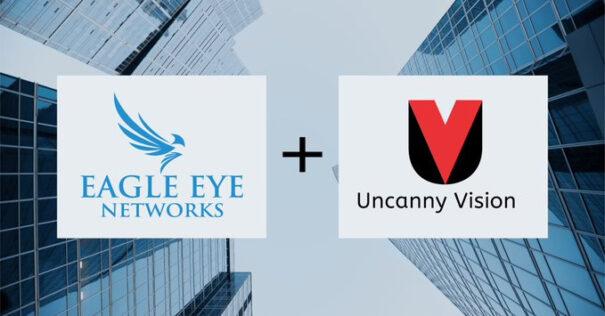 Eagle Eye compra Uncanny