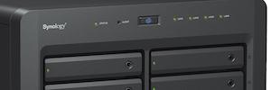Synology offre plus de capacité, alimentation et sécurité avec DS3622xs+ et DS2422+