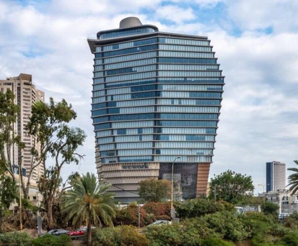 Torre Toha